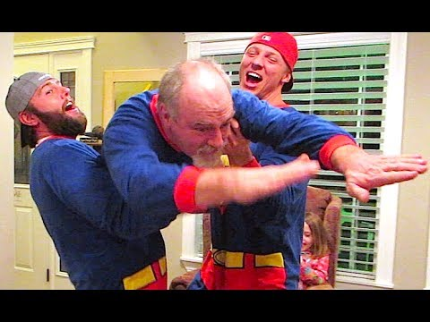 SHAYTARDS CHRISTMAS SPECIAL 2013!!!