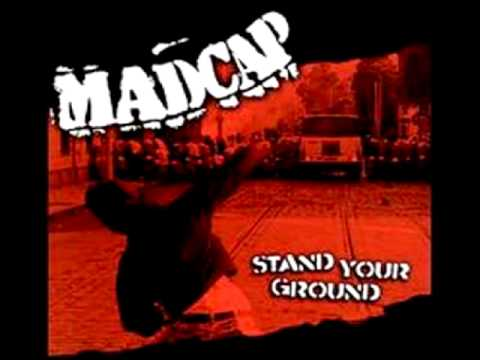 Madcap - I Hate The Man