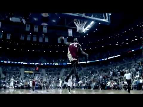 LeBron James - &quot;Recognize&quot; (2012 NBA Champion) [HD]