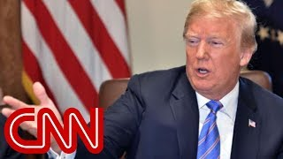 Trump says Russia not targeting US - CNN