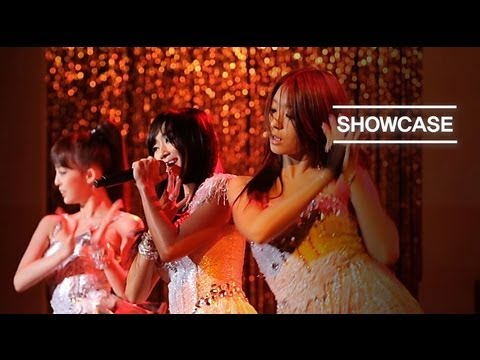 [SISTAR(씨스타) Showcase] Give It To Me + Crying + Hey You + Loving You + Waiting room interview(인터뷰)