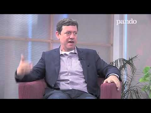 PandoMonthly: Fred Wilson on why experience running a company doesn t always make you a better a VC