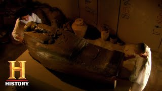 Ancient Aliens: Reincarnation (Season 12, Episode 13) | History - HISTORYCHANNEL