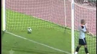 Самый безумный пенальти в истории футбола