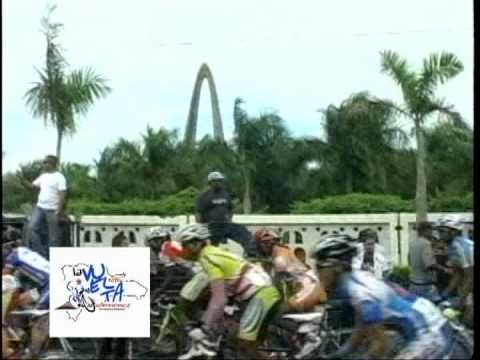 33 Vuelta Independencia Nacional 2012