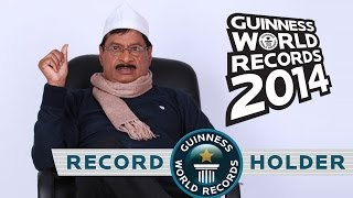 MS Narayana To Break Brahmanandam's Guinness Record : TV5 News - TV5NEWSCHANNEL