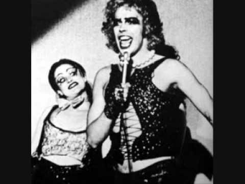 Sweet Transvestite- Original 1973 London Cast of TheRocky Horror Show