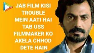 "Nawazuddin Siddiqui: ""It Was The BIGGEST Mistake Of My Life"" | Thackeray | Niharika | Ordinary Life - HUNGAMA"
