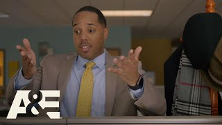 Homicide Squad: Atlanta - Bonus: What Keeps the Homicide Unit Going | A&E - AETV