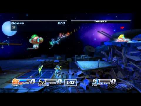 GameSpot Reviews - PlayStation All-Stars Battle Royale