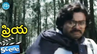 Priya Movie Scenes - Chandra Mohan Cheats Sripathi And Radhika || Chiranjeevi - IDREAMMOVIES