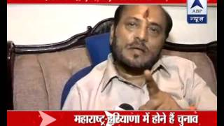 What will happen in Haryana and Maharashtra assembly polls? - ABPNEWSTV