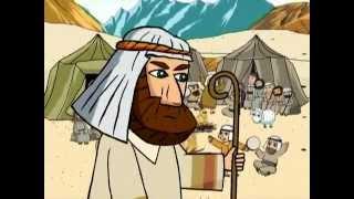 моисей - дарование закона