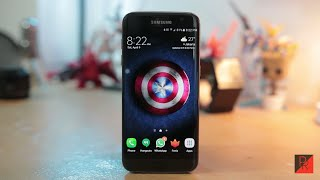 Review Samsung Galaxy S7 Edge - Sempurna?