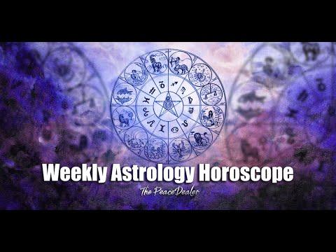 Weekly Astrology Horoscope! Gemini season STARTS!