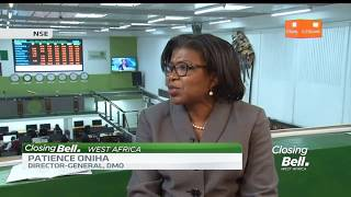DMO celebrates green bond listing on NSE - ABNDIGITAL