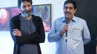 ONAVA cartoon book release by Star Director Trivikram - idlebrain.com - IDLEBRAINLIVE