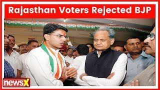 Sachin Pilot: Congress hard work paid off in Rajasthan | Election Results 2018 - NEWSXLIVE