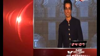 Bollywood News in 1 minute - 03/09/2014 - Hrithik Roshan, Shahrukh Khan, Sonu Sood