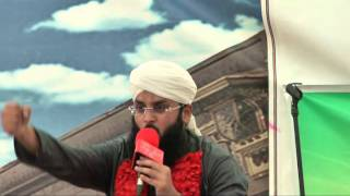 SAJID QADRI IN BLACKBURN TOP NAATS SUBHANALLAH