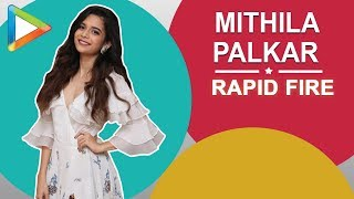 "Mithila Palkar: ""I will walk away from Raj(SRK) from DDLJ because…"" 