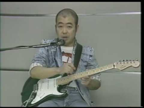 Dr Siegel Basic Picking Lesson 手首のスナップ