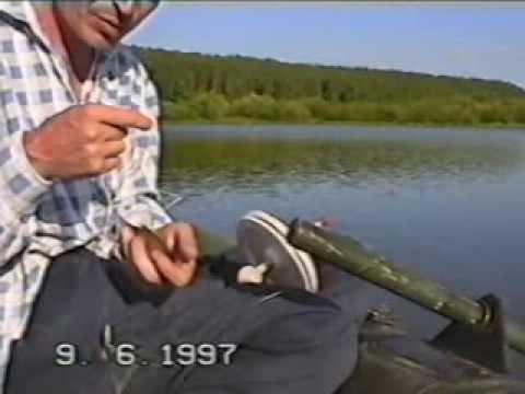 рыбалка на суре в мордовии б.березники