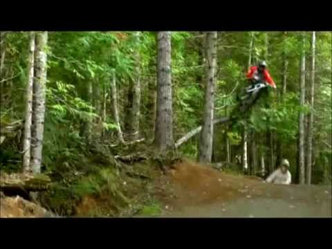 [MTB] Freeride Downhill