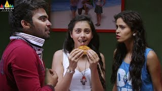 Bham Bolenath Movie Pradeep and Damaraju Fight For Pizza | Latest Telugu  Scenes | Sri Balaji Video - SRIBALAJIMOVIES