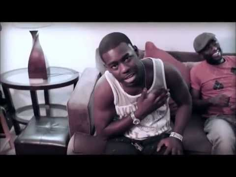 NEVA FIGET DEM - Blu Lyon (OFFICIAL MUSIC VIDEO)