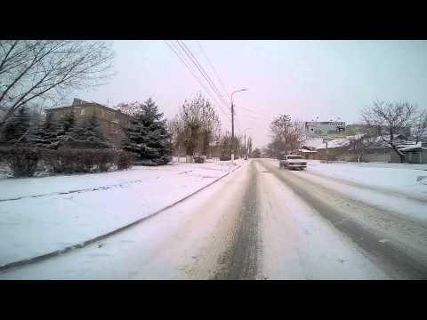 видео город белая калитва