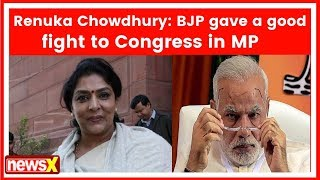Renuka Chowdhury: Congress was very clear on its plan to win Rajasthan | Election Result 2018 - NEWSXLIVE