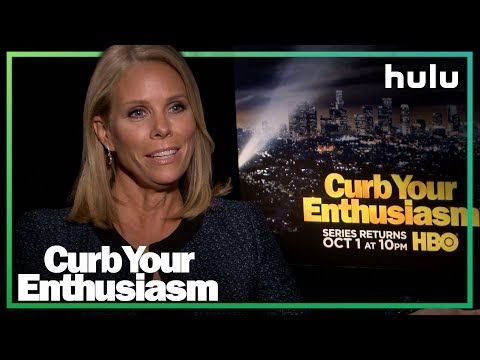 "Prettay, Prettay Good ""Larrys"" • Curb Your Enthusiasm on HBO on Hulu"