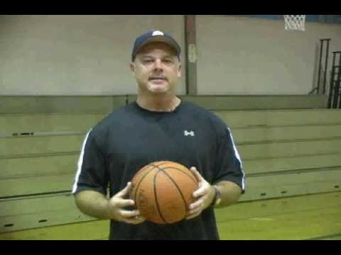 Basketball Drills for Youth Players