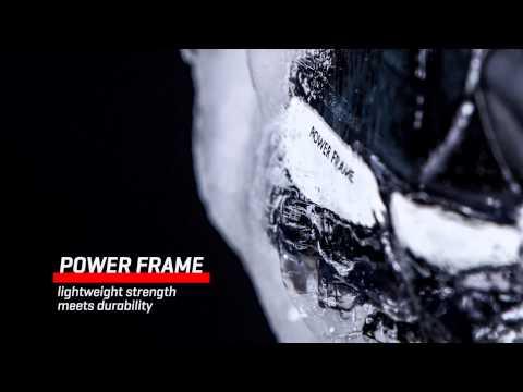 TITANTOUR Golfschuh mit Outlast Certified Space Technology Produkt-Trailer 2015 von Puma