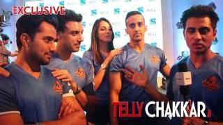 BCL Special: Meet the 'fun' Chandigarh Cubs - TELLYCHAKKAR