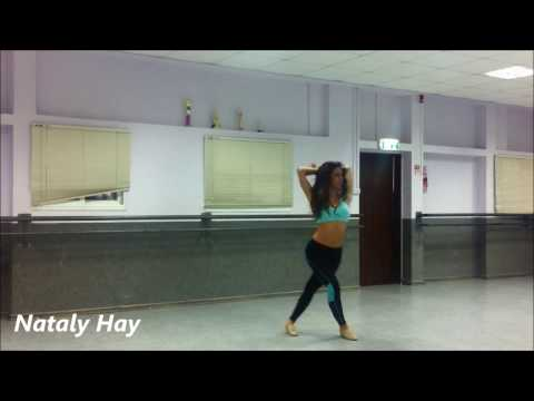 Nataly Hay dance to Jenifer Lopez ! Amazing ! Belly Dance נטלי חי רקדנית בטן رقص شرقي