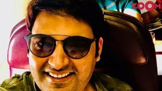 Is Kapil Sharma back in Mumbai to gear up for his next show? & more | Television News - ZOOMDEKHO