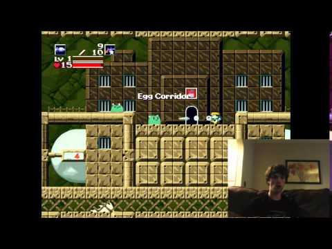 Cave Story Episode 2: Egg Corridor