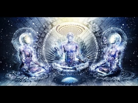 Guided MEDITATION for BEGINNERS - First step to enlightenment - Binaural Beats