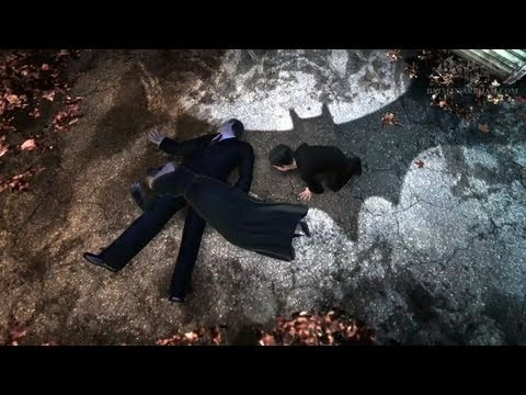 Batman: Arkham Asylum Walkthrough - Chapter 26 - The Nightmare of Bruce Wayne