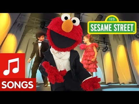 Sesame Street: Elmo's Got the Moves -mtDW8hxOrYk