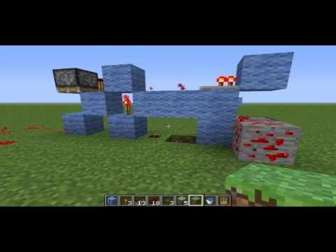 Minecraft Zaragoza - Tutorial Avanzado Redstone - Interruptores BUD + Limitadores Pulso