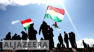 Peter Galbraith: 'Kurdistan's independence is inevitable' - ALJAZEERAENGLISH