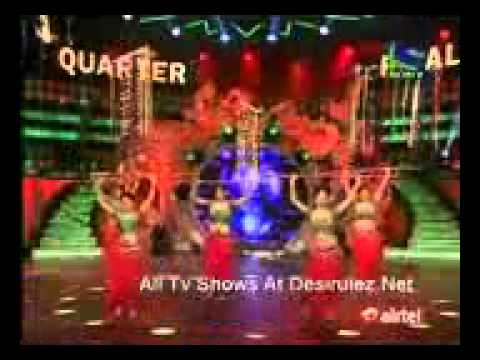 Entertainment Ke Liye Kuch Bhi Karega 4th August 2011 Part 4 www Tollymp3z com mpeg4