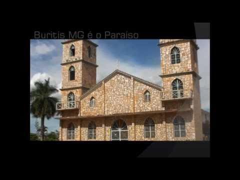 Buritis MG é o Paraíso
