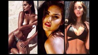 In Graphics: Stunning Nathalia Kaur is the next Instagram sensation, View Pics - ABPNEWSTV
