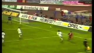 Crvena Zvezda - Bajern Minhen (Cela utakmica)