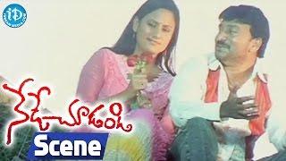 Nede Chudandi Movie Scenes - Arun Kills Priya || Sivaji Raja || Soni Charista || SuthiVelu - IDREAMMOVIES