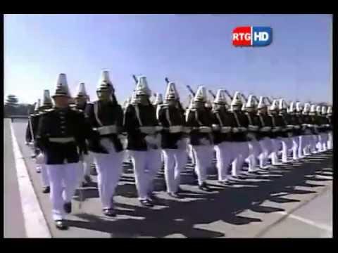 Parada militar 2011 Chile [1 de 10]
